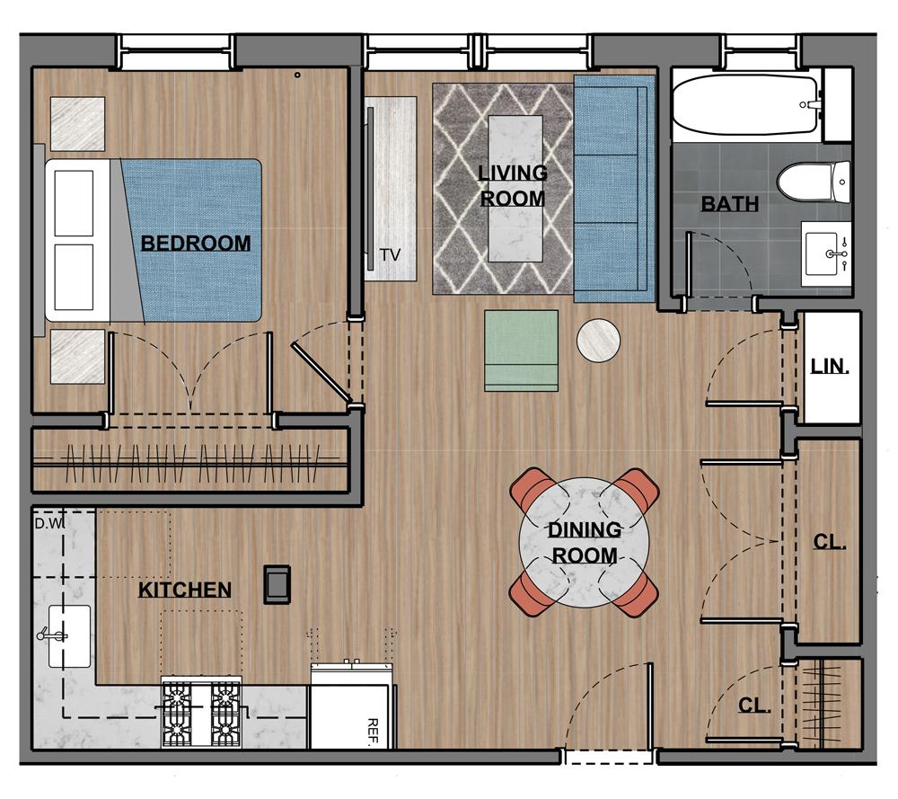 Dover Delaware Apartments: Mainline Philadelphia - Bala Cynwyd